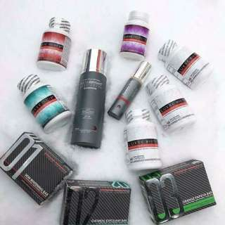 Luxxe Whitening Products