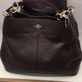 Brand new authentic Coach Bag