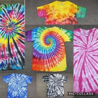 [$32 for 2!] BN Tie-Dye Tshirt