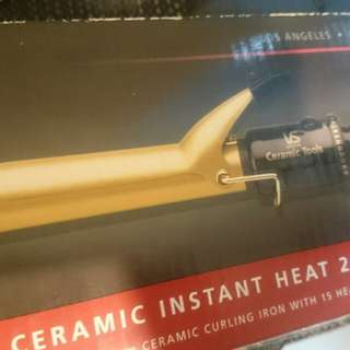 VS creamic instant heat 25mm
