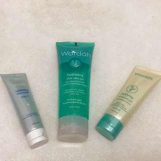 3 Items Wardah