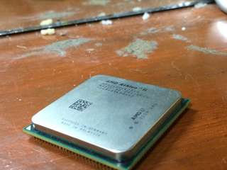 Athlon II x2 240 2.8ghz for sale amd processor unit
