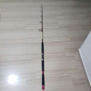 Fishing Rod Fuji brand