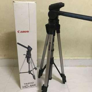 Canon Camera Tripod