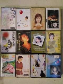 Cassette tape 卡带磁带