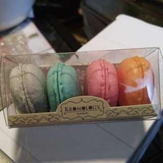 馬卡龍迷你盒(四色)
