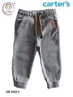 Baby Boy Pants jogger