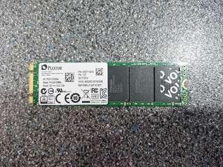 Plextor M.2 PCIE EXPRESS 128GB SSD
