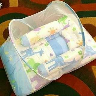 #makintebel kasur bayi