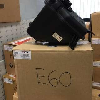 BMW E60 EXPANSION/COOLANT TANK