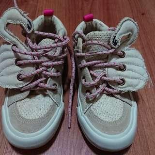 Zara 天鵝童鞋 16.2-16.8cm