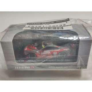 Kyosho京商(限量版)1:64 GTR Super GT R35