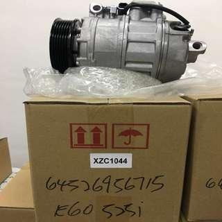 BMW E60 AirCon Compressor