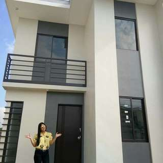 Amaia Scapes House and Lot for Sale As Low As 13000 Monthly Dp!