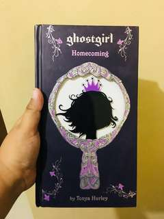 Ghostgirl Homecoming