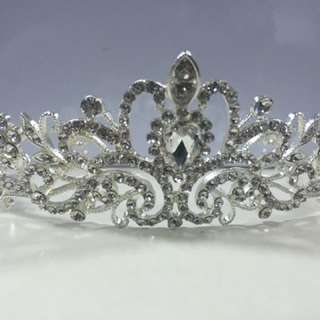 Elsa crown for costume player