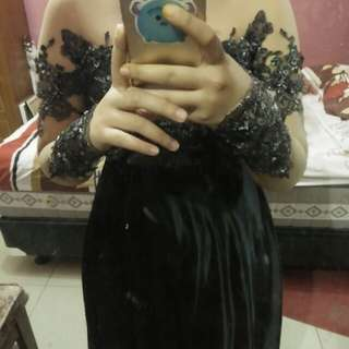Kebaya Dress / Kebaya Gaun