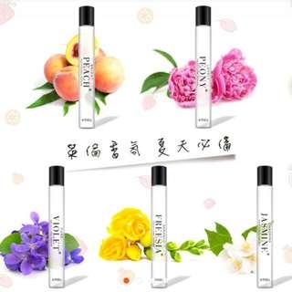 🚚 Apieu-「紫羅蘭」少女香氛滾珠香水