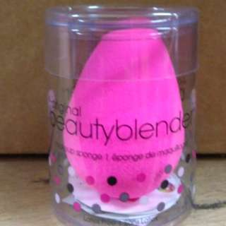 Weekend special @$20 Authentic Beauty blender Pink.