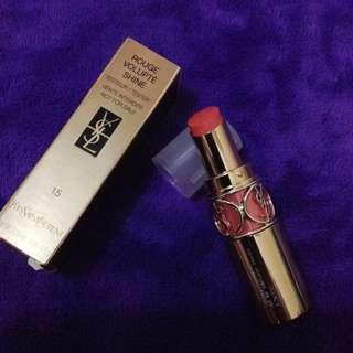 Yves Saint Laurent lipstick (tester)