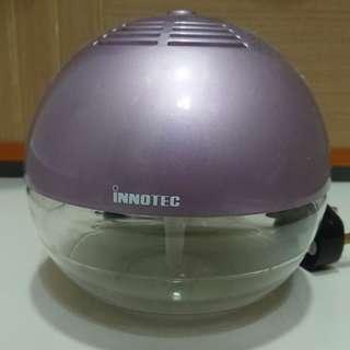 空氣淨化  加濕器