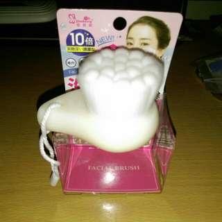 Face-Wash Brush/Facial Brush/洗顏刷/洗顏掃