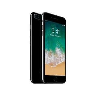 IPhone 7 Plus 32GB Jet Black Kredit Mudah Tanpa CC Proses Cepat