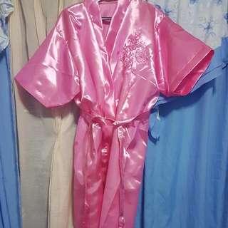 Bride robe #sweldosale5