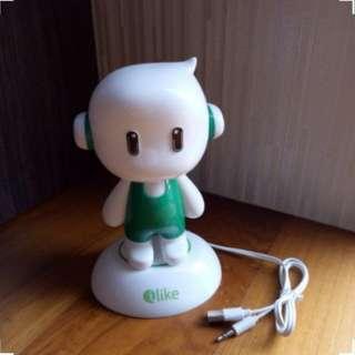 OPPO Multimedia Speaker