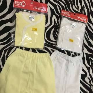 newborn set clothing