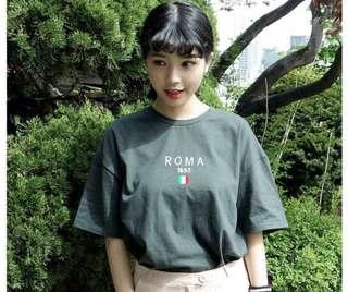 Ulzzang Shirt