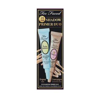 Too Faced 24 Hour Eye Shadow Primer Duo