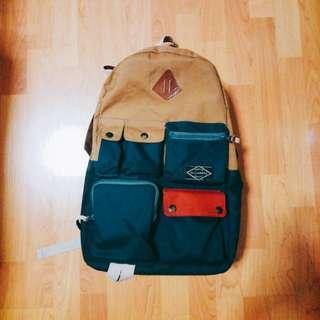 Used Billabong Backpack