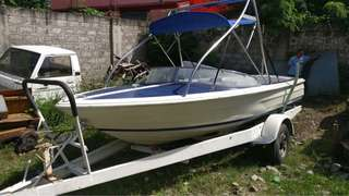 Speedboat for Sale