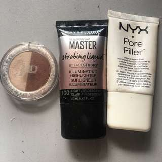 Makeup Bundle 2