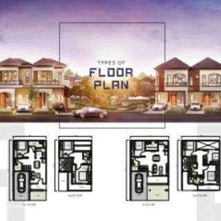 Rumah Super Wah diCikupa by Lavon