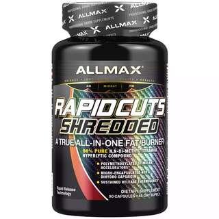 Allmaxxx Nutrition