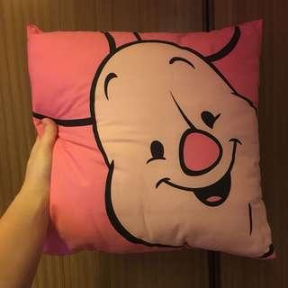 Piglet Pillow