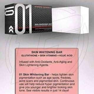 Luxxe Soaps (Skin Whitening)