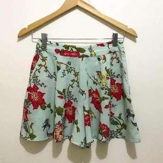 Asos floral short