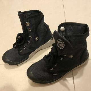 Palladian Boot