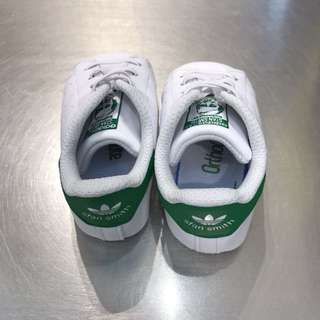 Authentic Adidas Stan Smith 0-13 months