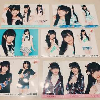 HKT48山田麻莉奈寫真:)