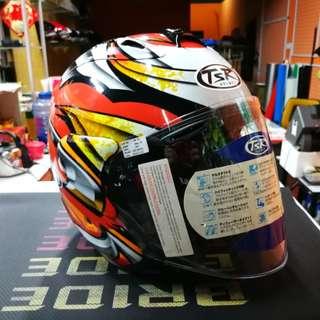 Helmet TSR ARAI