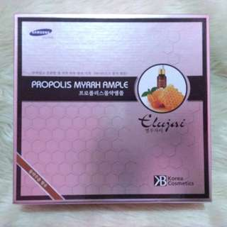 ELUJAI Propolis Myrrh Ample Box (10pcs)