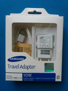 Charger Samsung Original