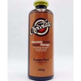 Prestige Chocolate Keratin Daily Conditioner 500g