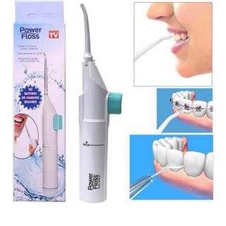 Oral Irrigator Dental Water Jet Floss Teeth Cl