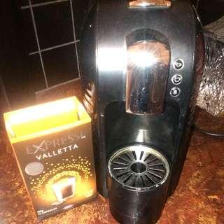 K-Fee Coffee Machine Works Amazing