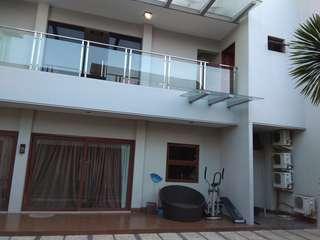 Jual rumah di kompleks permata hijau 2 cidodol yg minat wa ke 087809094217